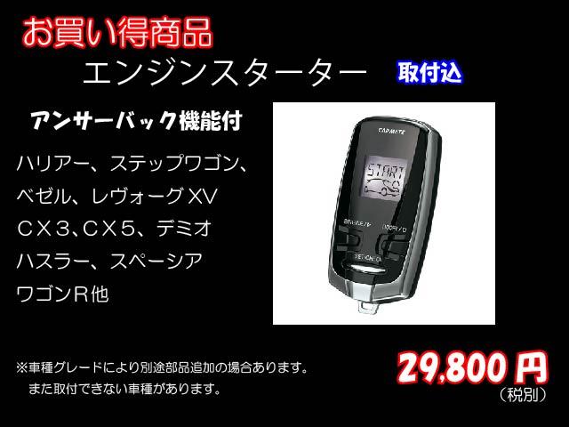 エンスタカーメイト29800円